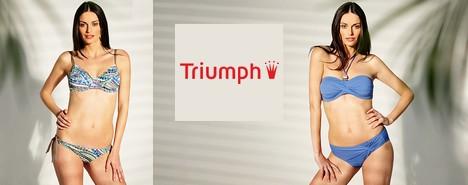 vente privée Triumph
