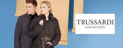 Vente privée Trussardi Collection