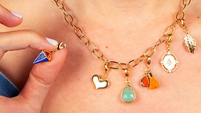 vente privée de bijoux Twist