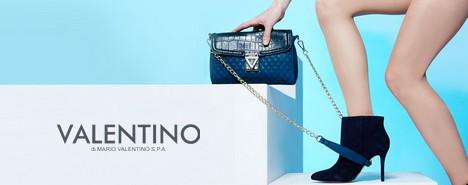 vente privée de sacs Valentino