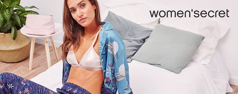 Vente privée Women'secret