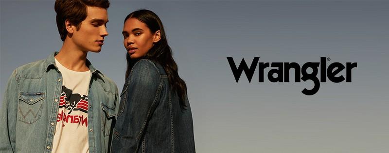 459f78fc44 Vente privée Wrangler jeans homme femme - Shopping Addict