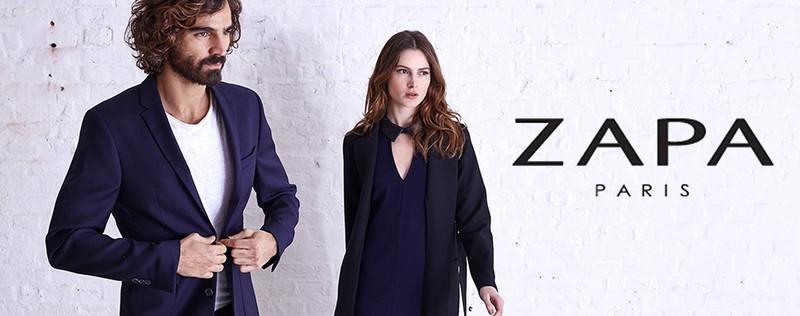 vente privée Zapa