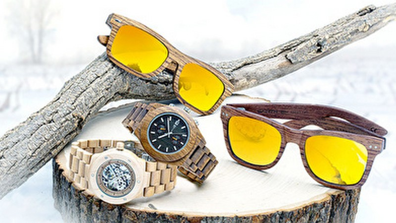 Vente privée Earth Wood Goods