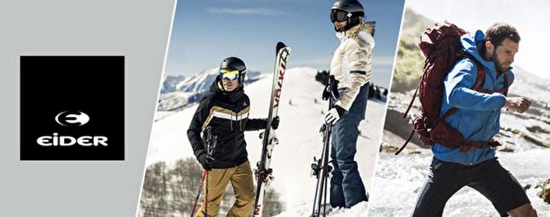 Eider skiwear