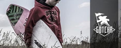 surfwear Gotcha