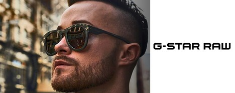 lunettes de soleil G-Star Raw
