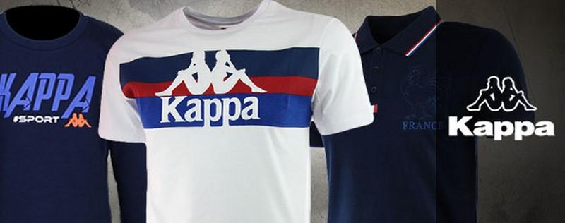 vente privée Kappa