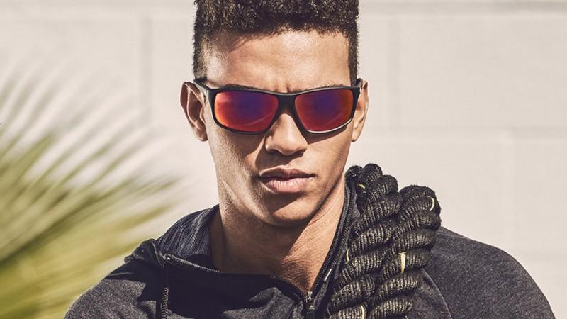 lunettes de soleil Nike