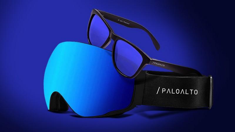 Vente privée Paloalto Sunglasses : lunettes de soleil sport et lifestyle