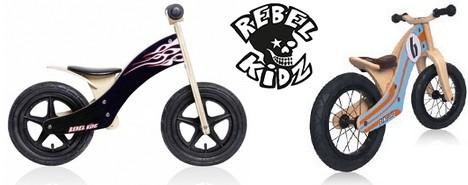 vente privée Rebel Kidz