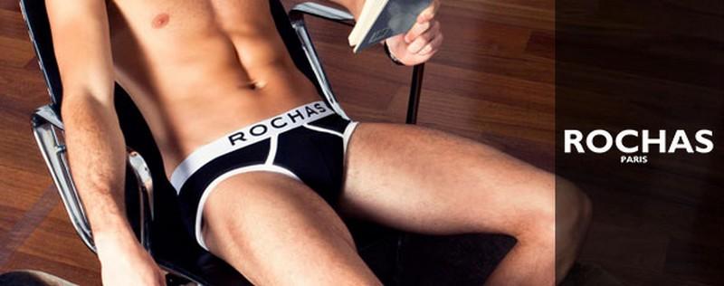 Rochas underwear