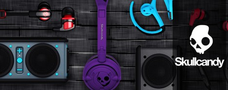 vente privée Skullcandy
