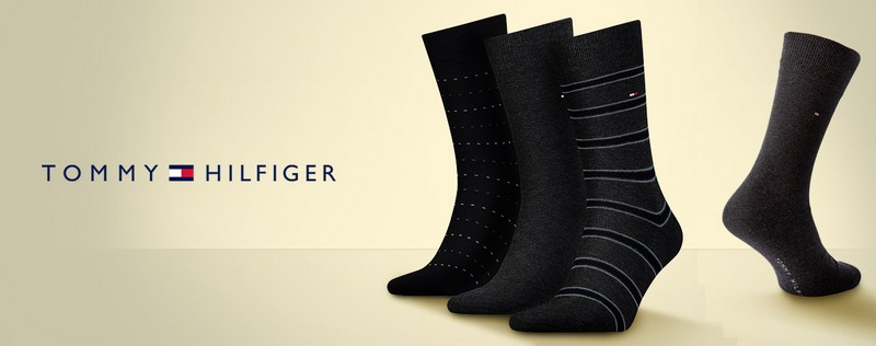 chaussettes Tommy hilfiger
