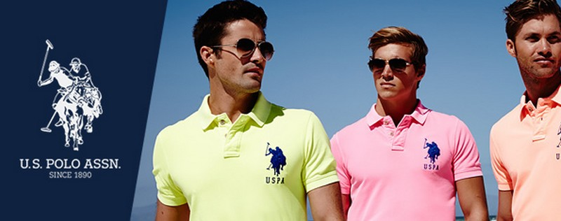 Vente privée US Polo Assn. : le look sport-chic au masculin