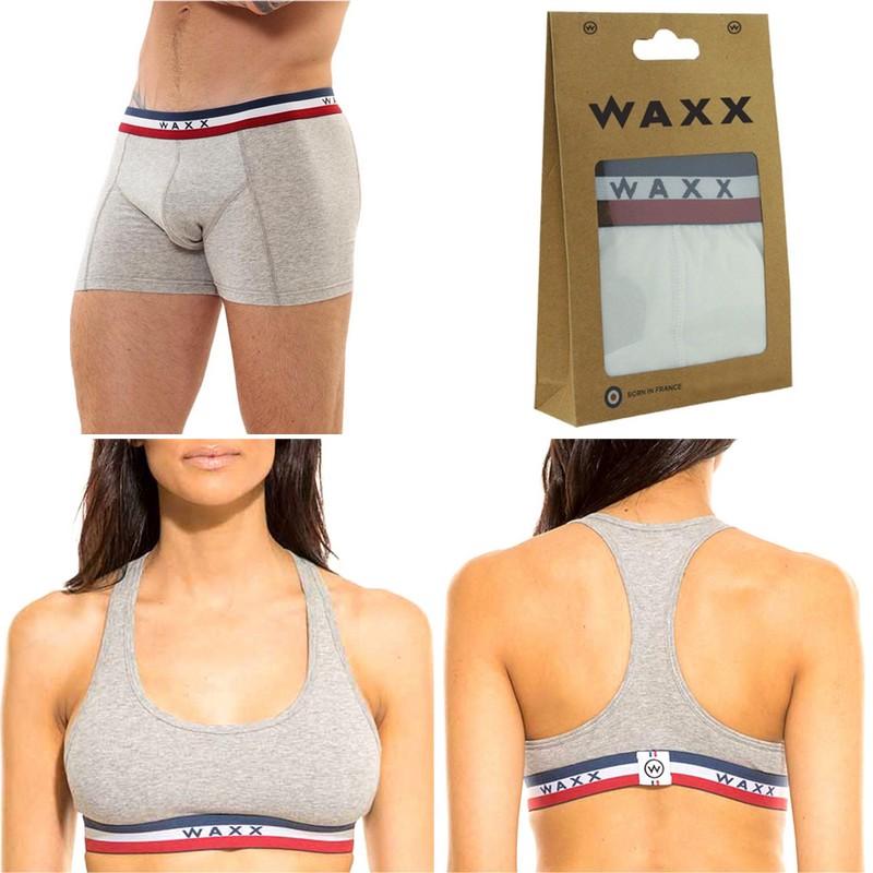 sous-vêtements waxx