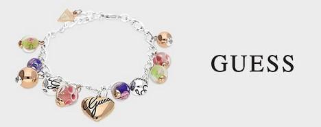 bijoux Guess