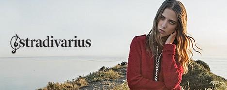 vente privée Stradivarius