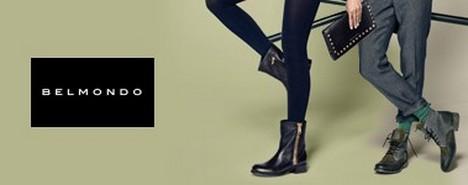 chaussures Belmondo