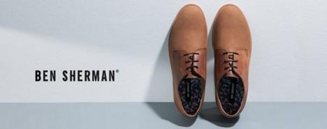 chaussures Ben Sherman