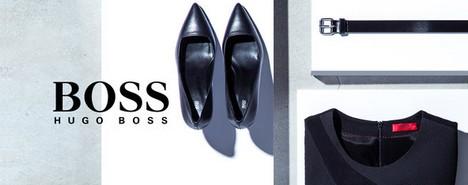 vente privée Hugo Boss