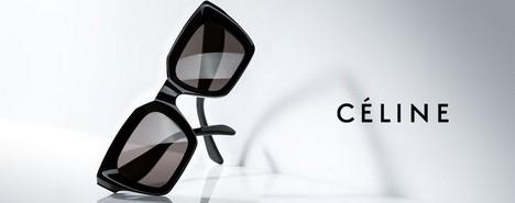 lunettes de soleil Céline
