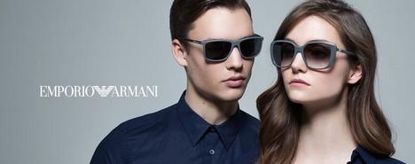lunettes de soleil Emporio Armani