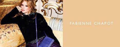 vente privée Fabienne Chapot