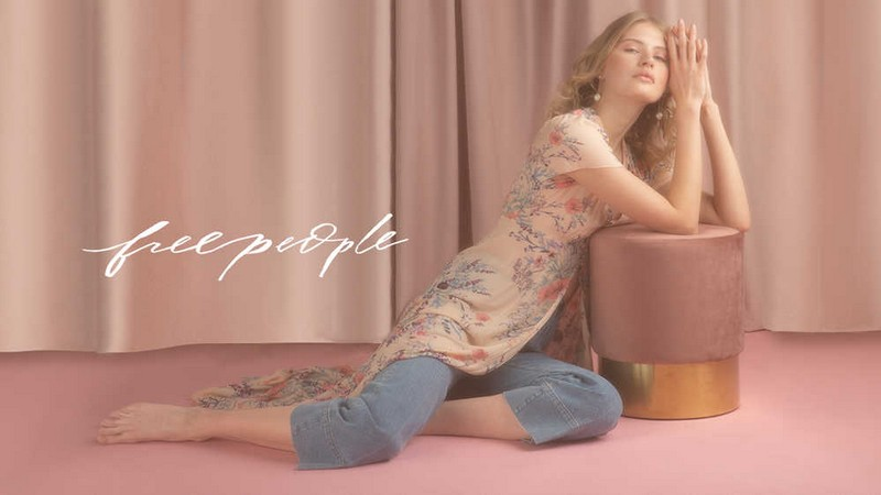 Vente privée Free People