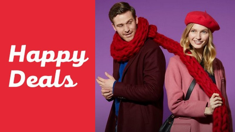 Happy Deals Zalando