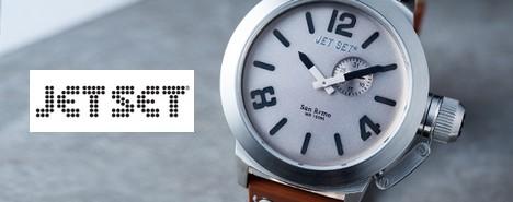 montres Jet Set