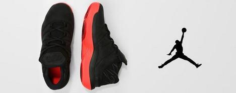 vente privée Jordan