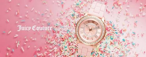 Vente privée de montres Juicy Couture