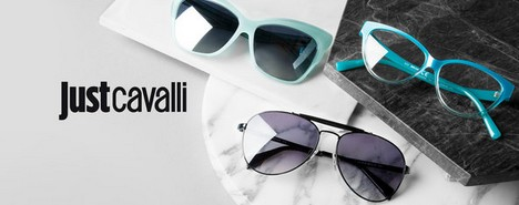 Just Cavalli Eyewear