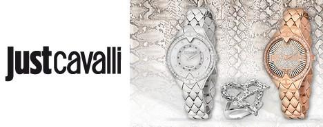 montres Just Cavalli