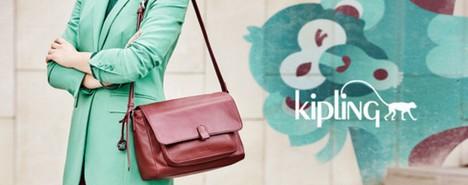 vente privée Kipling