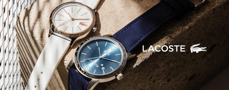 montres Lacoste