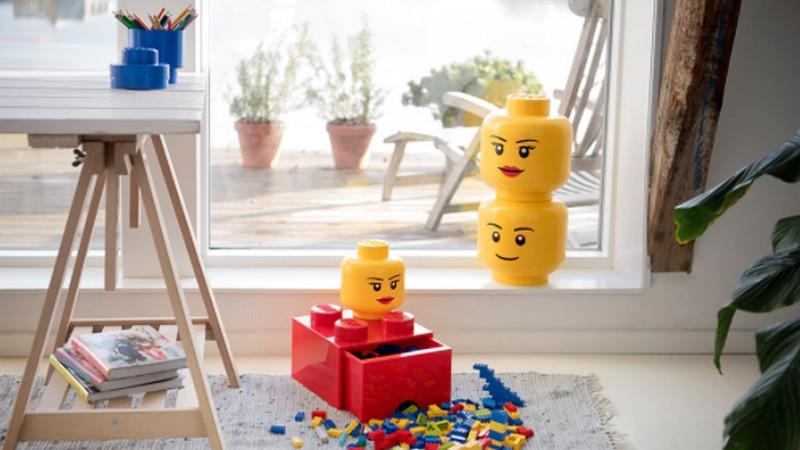 Vente privée Lego x Room Copenhagen