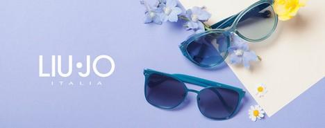 lunettes de soleil Liu Jo