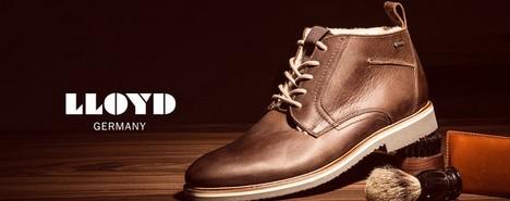 Vente privée Lloyd chaussures homme