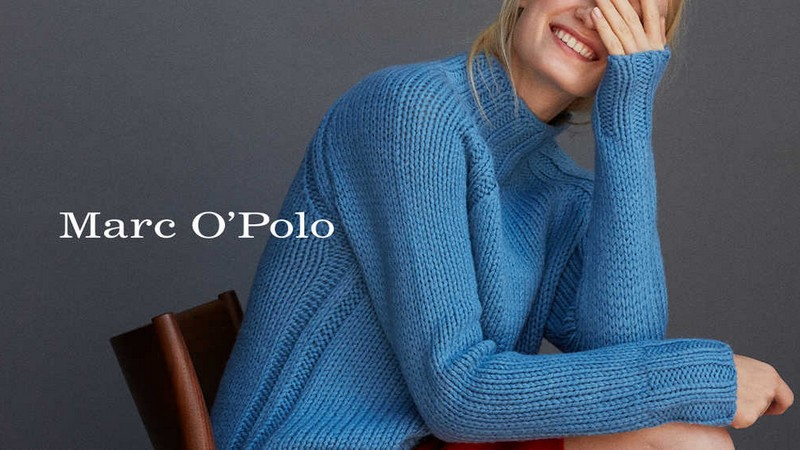 vente privée Marc O'Polo
