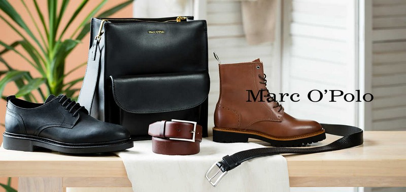 chaussures Marc O'Polo