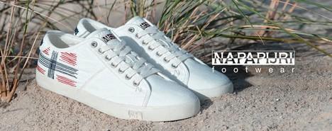 chaussures Napapijri