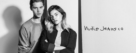 vente privée Nudie Jeans