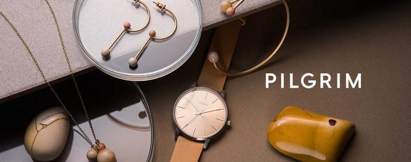 vente privée Pilgrim