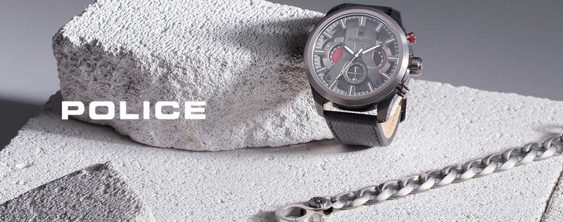 montres Police