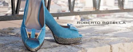 vente privée Roberto Botella