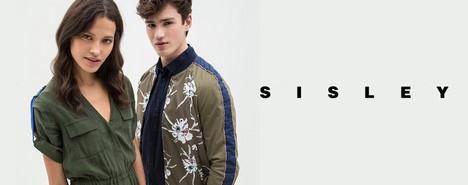 vente privée Sisley