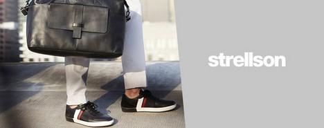 chaussures Strellson