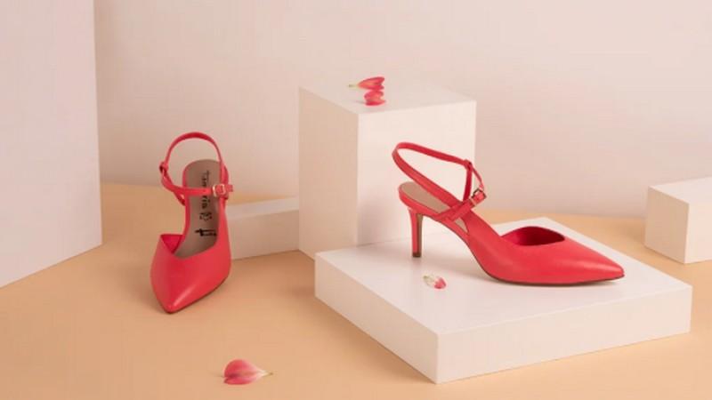 Vente privée Tamaris chaussures